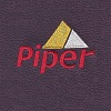 Logo Options Embroidery Piper