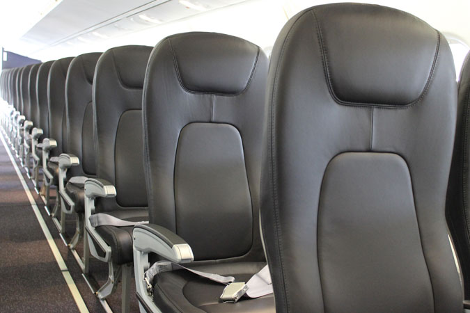 Compliant Interior Solutions for Aircraft & Helicopter