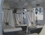 Seating for Aircraft & Helicopter Interiors