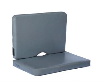 Picture of Double Rear Utility Seat Cushion Assy