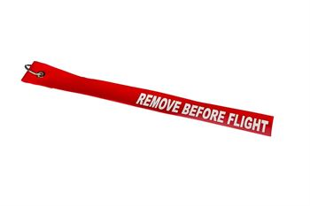 Picture of Remove Before Flight Tags