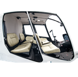 Picture of Interior Configurator for Robinson Series