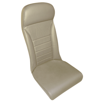 Picture of AirbusA320 Pax seat cover, Design PS-130