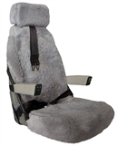 Picture of Beech 1900 C Crew Seat Sheepskin