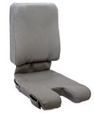 Picture of Q-400 Crew Seat fabric