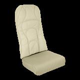 Picture of Q-400 Pax seat -Design PS-170