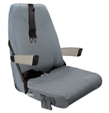 Picture of Beech 1900DCrew Seat fabric
