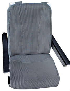 Picture of Bae J31/32 Crew seats fabric