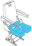 Picture of AviaTech 394 Series, Seat Bottom Cover