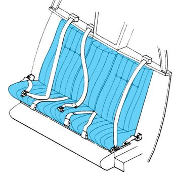 Picture of FWD Seat Assys