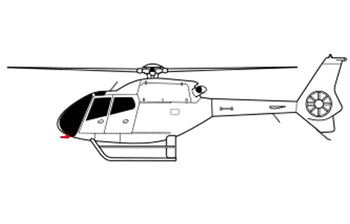 Picture of EC120Pitot Cover