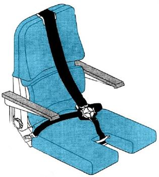 Picture of Crew Seat Covers