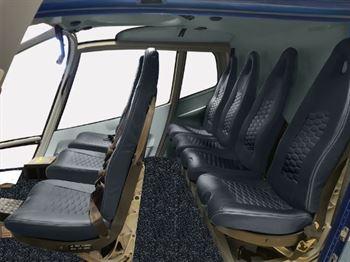 Picture of Interior Configurator for EC130 Series