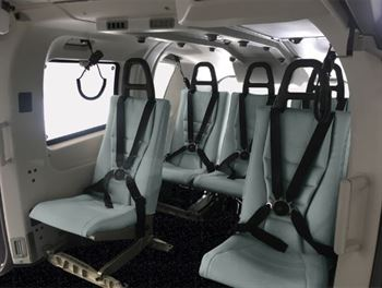 Picture of Interior Configurator for EC145 Series