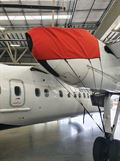 Picture of DHC-8 - Exhaust Cover