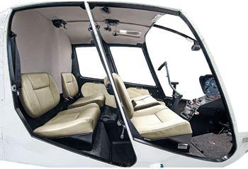 Picture of Custom Interior, Full Kit, R44 Series