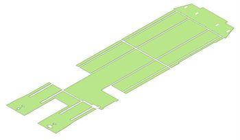 Picture of Executive Series, Carpet Set, NG Aircraft