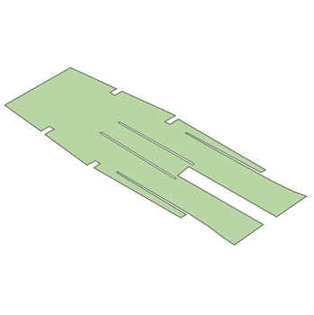 Picture of C180 Carpet Set