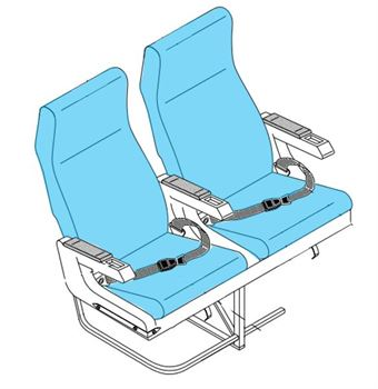 Picture of 120-()()(-()()() Series, Y Class Seat Covers