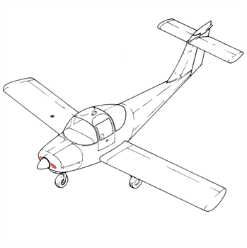 Picture of PA-38 Overnight Kit